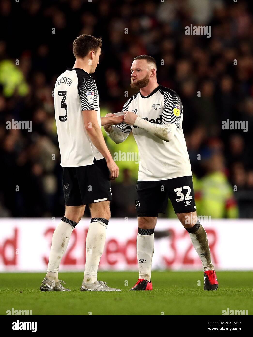 Mark My Words Newcastle United F.C Armband