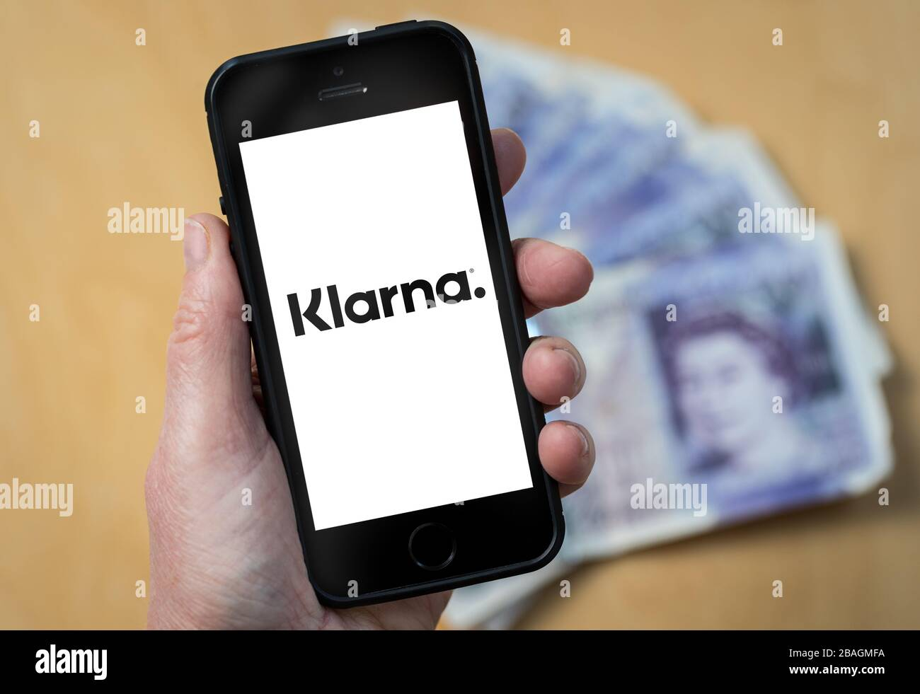 Klarna Bank High Resolution Stock Photography and Images   Alamy