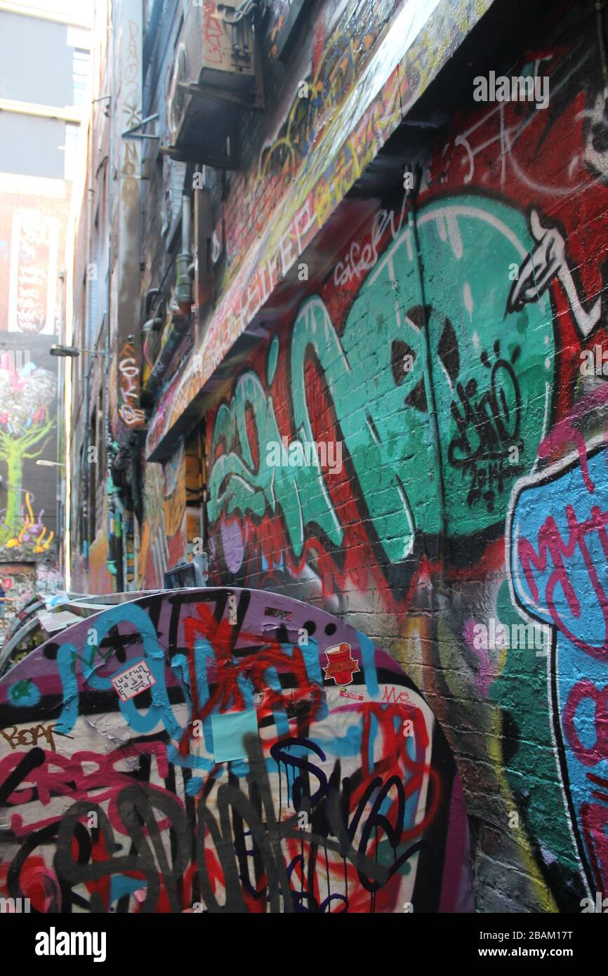 Brighton Graffiti House | Brighton News | Brighton Art | 1390x866