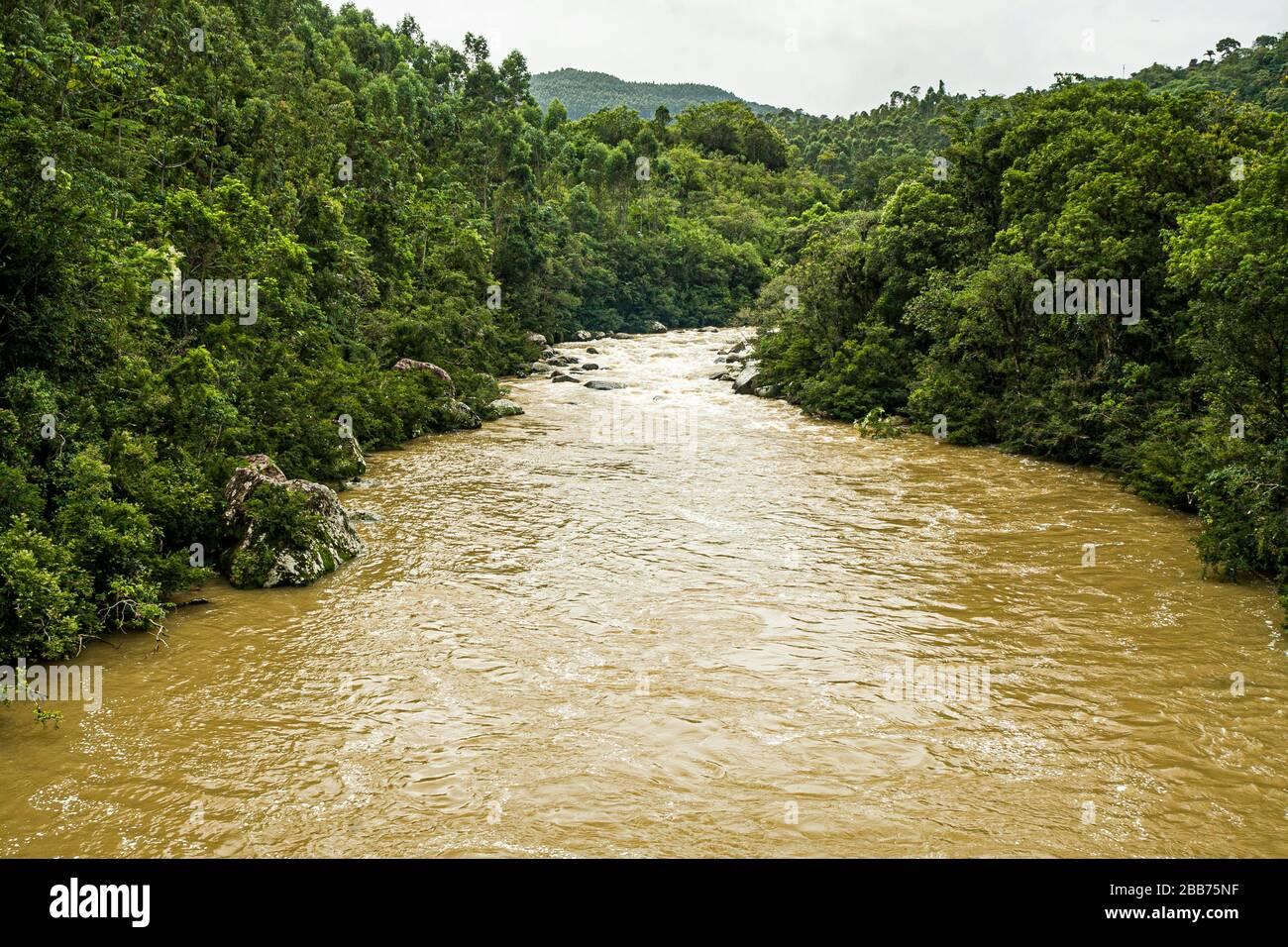 Santa Rosa de Lima Santa Catarina fonte: c8.alamy.com