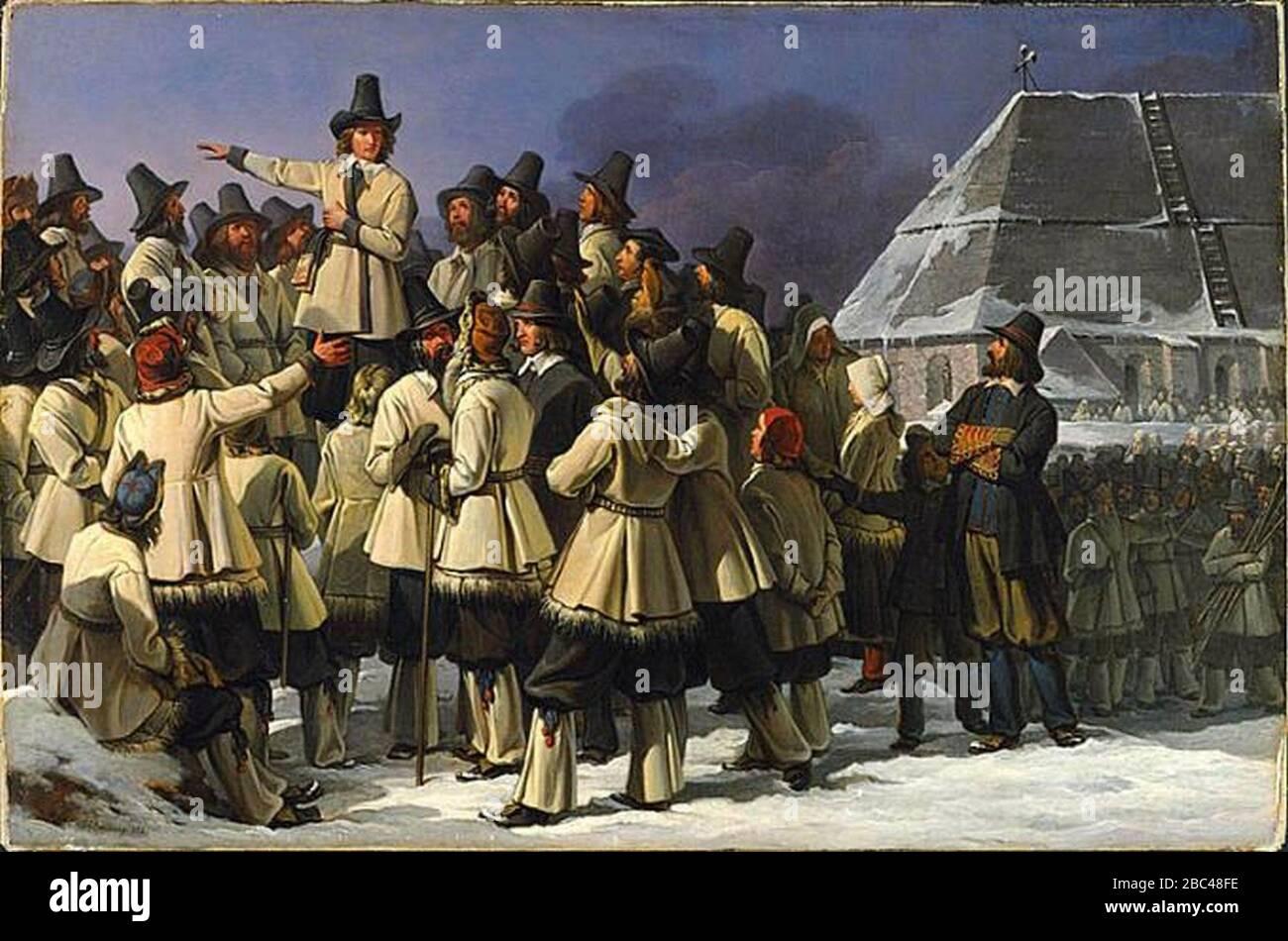 Gustav Vasa Del 3 - Historia: Medix Produktion AB
