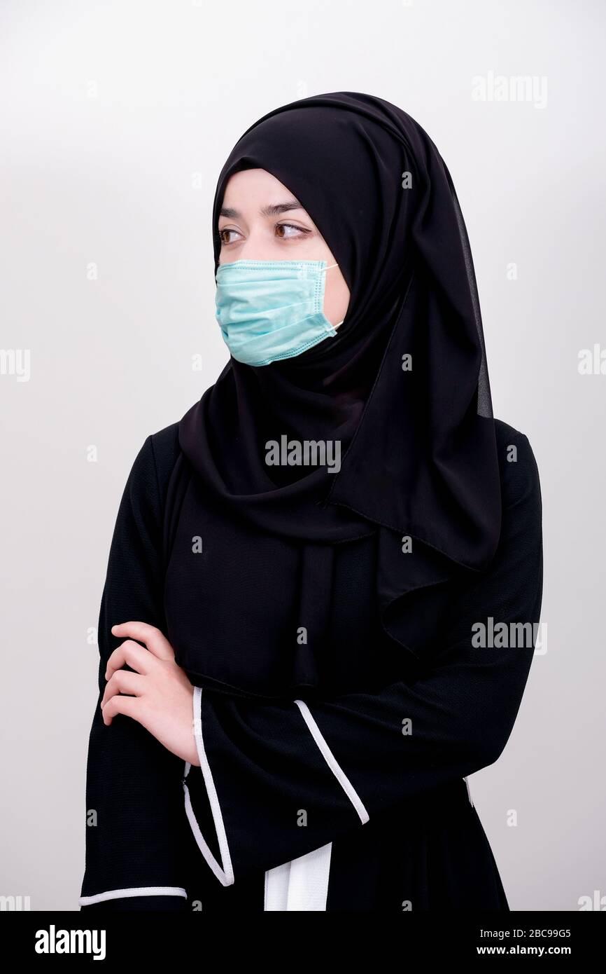 Girl muslim photo hijab Muslim woman