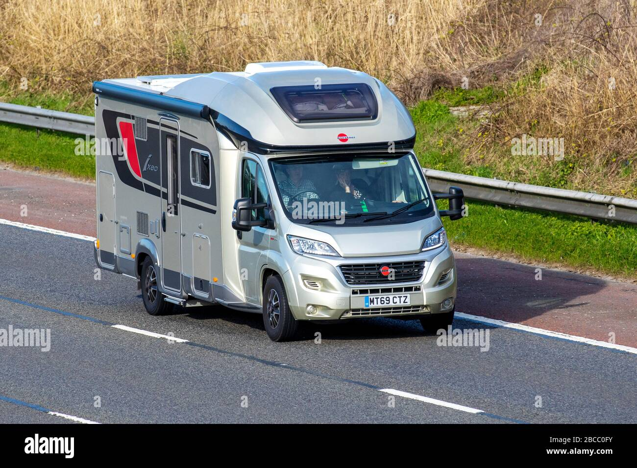 Fiat Ducato High Resolution Stock Photography And Images Alamy
