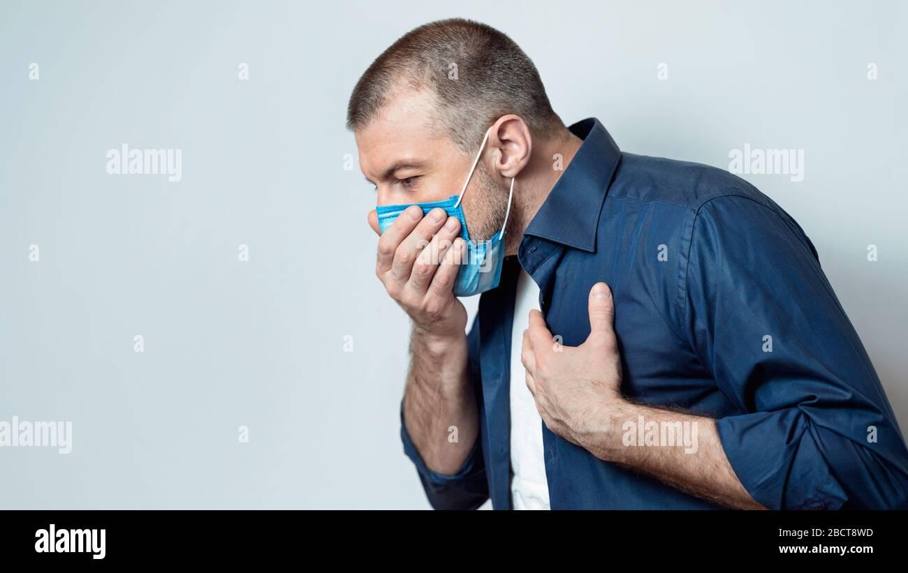 Pneumonia Cough Stock Photos & Pneumonia Cough Stock ...
