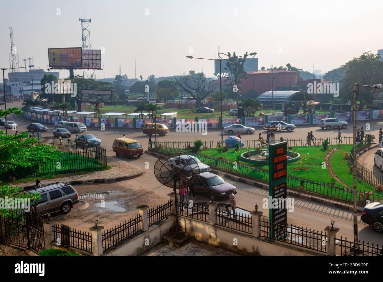 Edo nigeria ring benin state road city Ring Road,