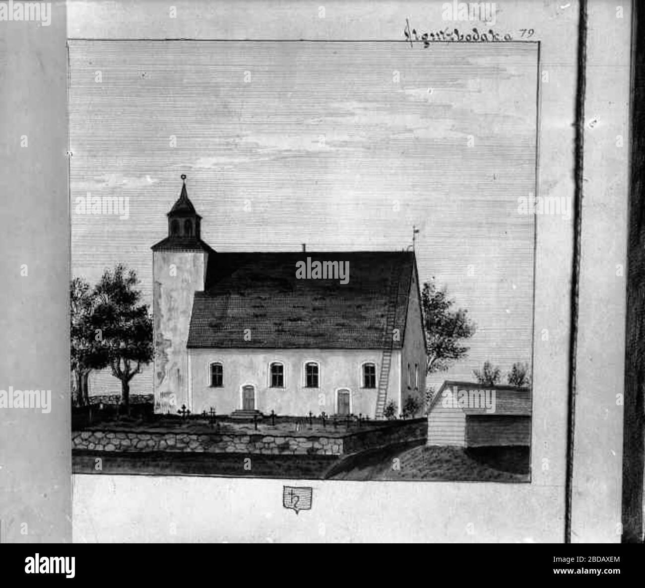 Algutsboda Parish, Kronoberg, Sweden Genealogy