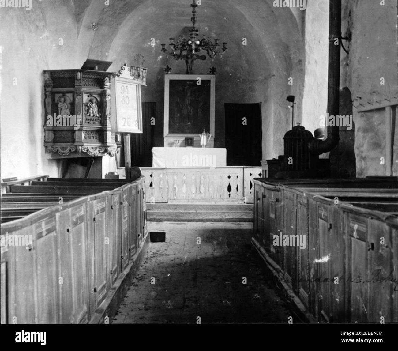 grebo kyrkogrd - Riksantikvariembetet