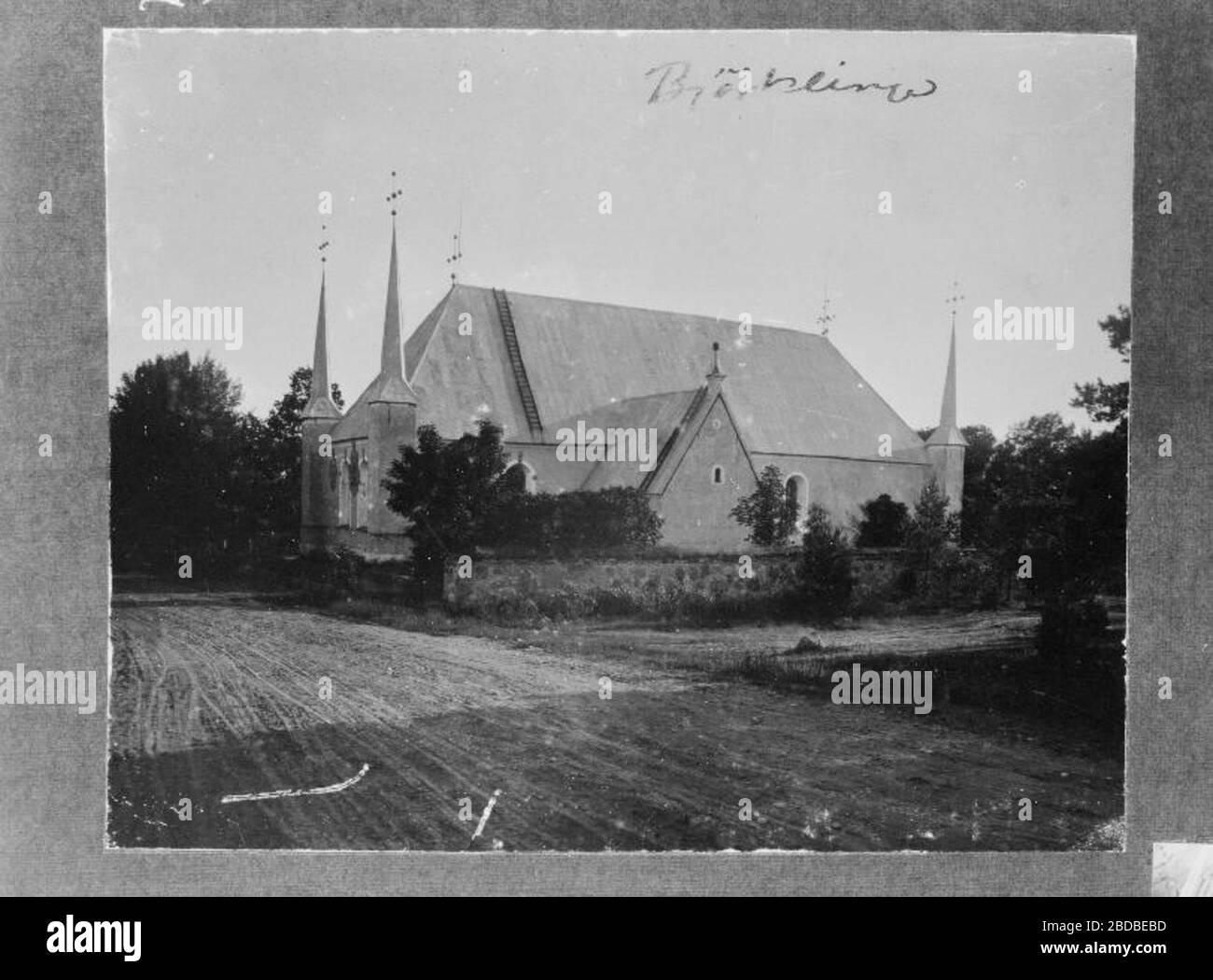 Vedbod, Fiskebo, Bjrklinge socken, Uppland - Europeana