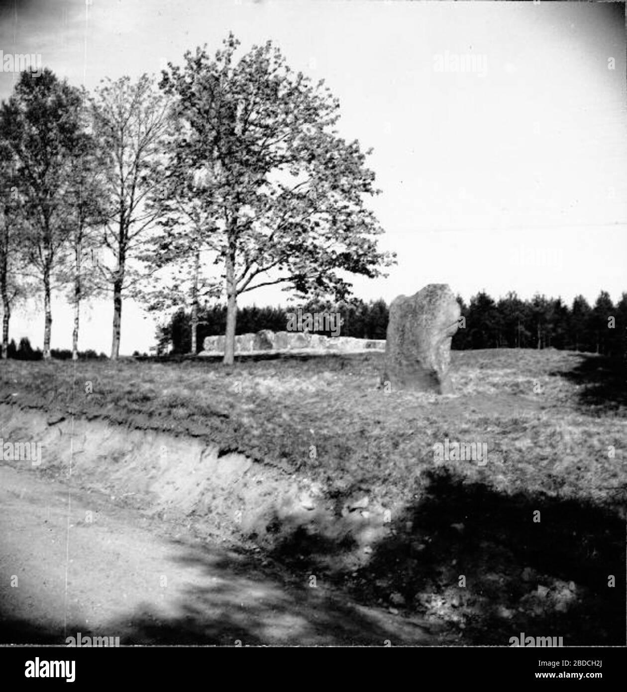 Brita Wallbom (1754 - 1827) - Genealogy - Geni