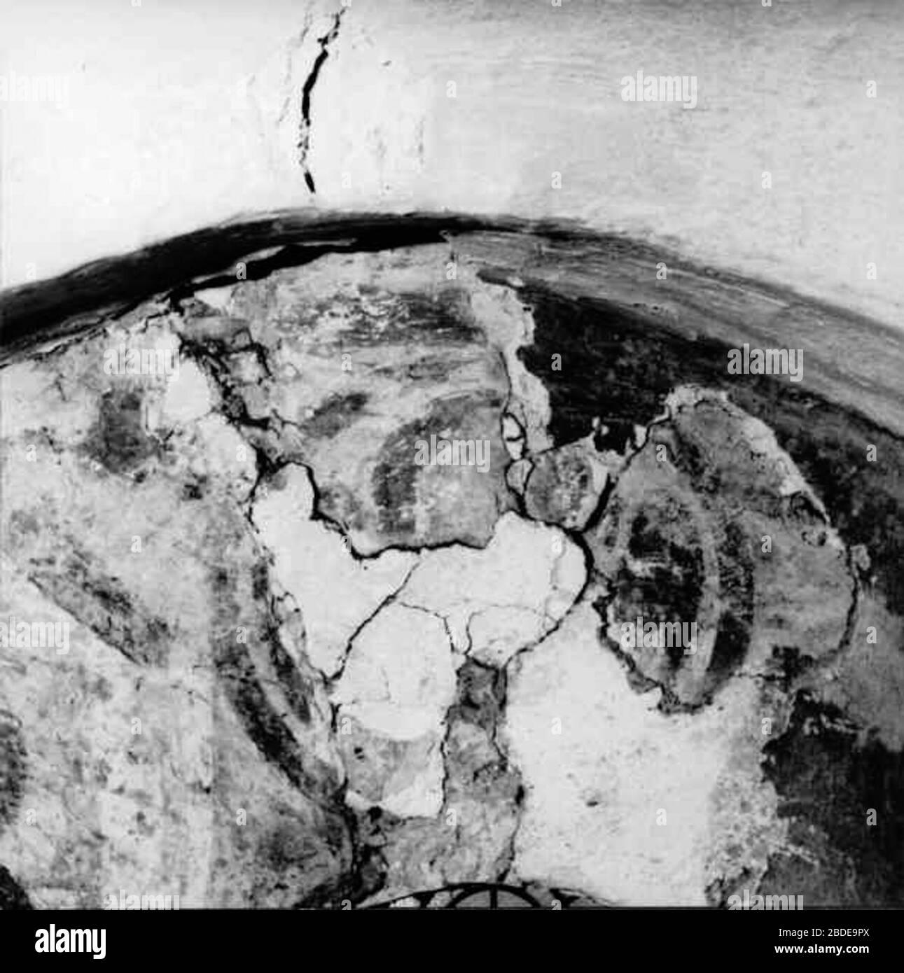 Arkeologisk frunderskning 2015. Hofterup 30:1, RA 38:1
