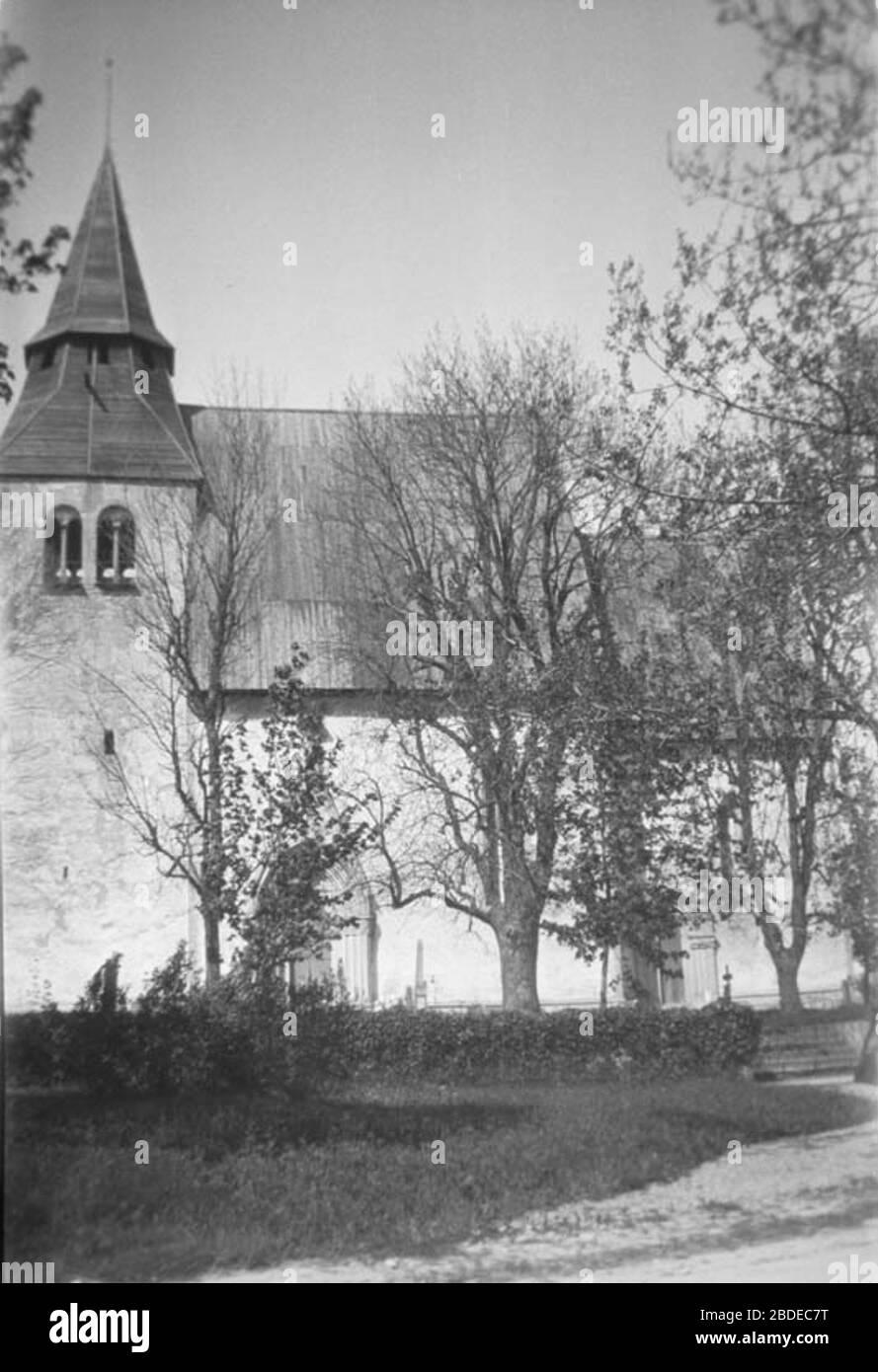 Maria Magdalena kyrka - Europeana