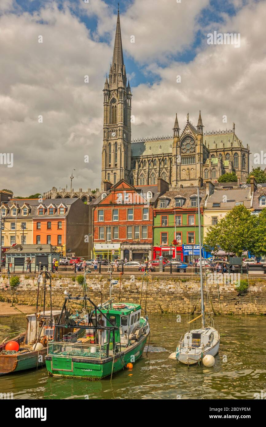 Cork (Cobh) Cruise Deals in 2015 and 2016 - Planet Cruise