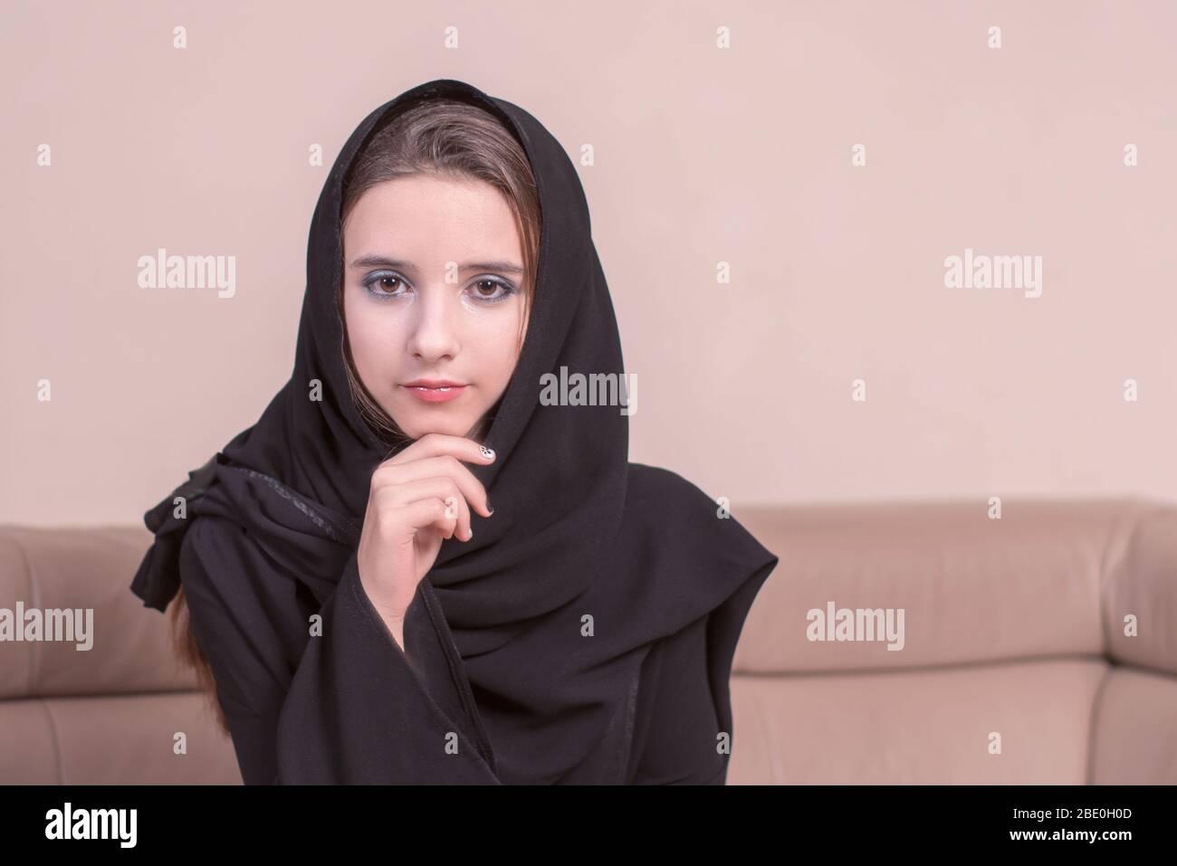 Girls young arab Arabian Brides