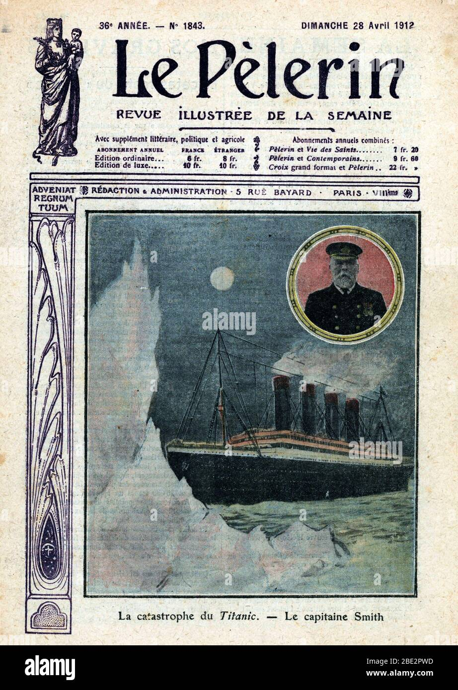 TITANIC Sinking Sea Disaster CD 11 Vintage Old Antiquarian Rare Book Collection