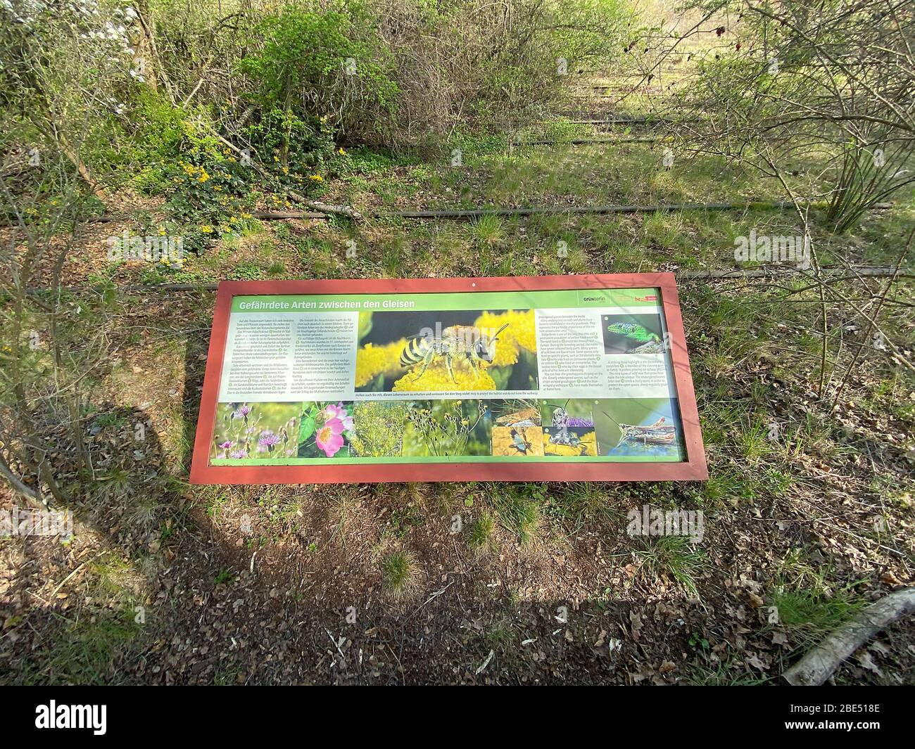 Schautafel High Resolution Stock Photography and Images   Alamy