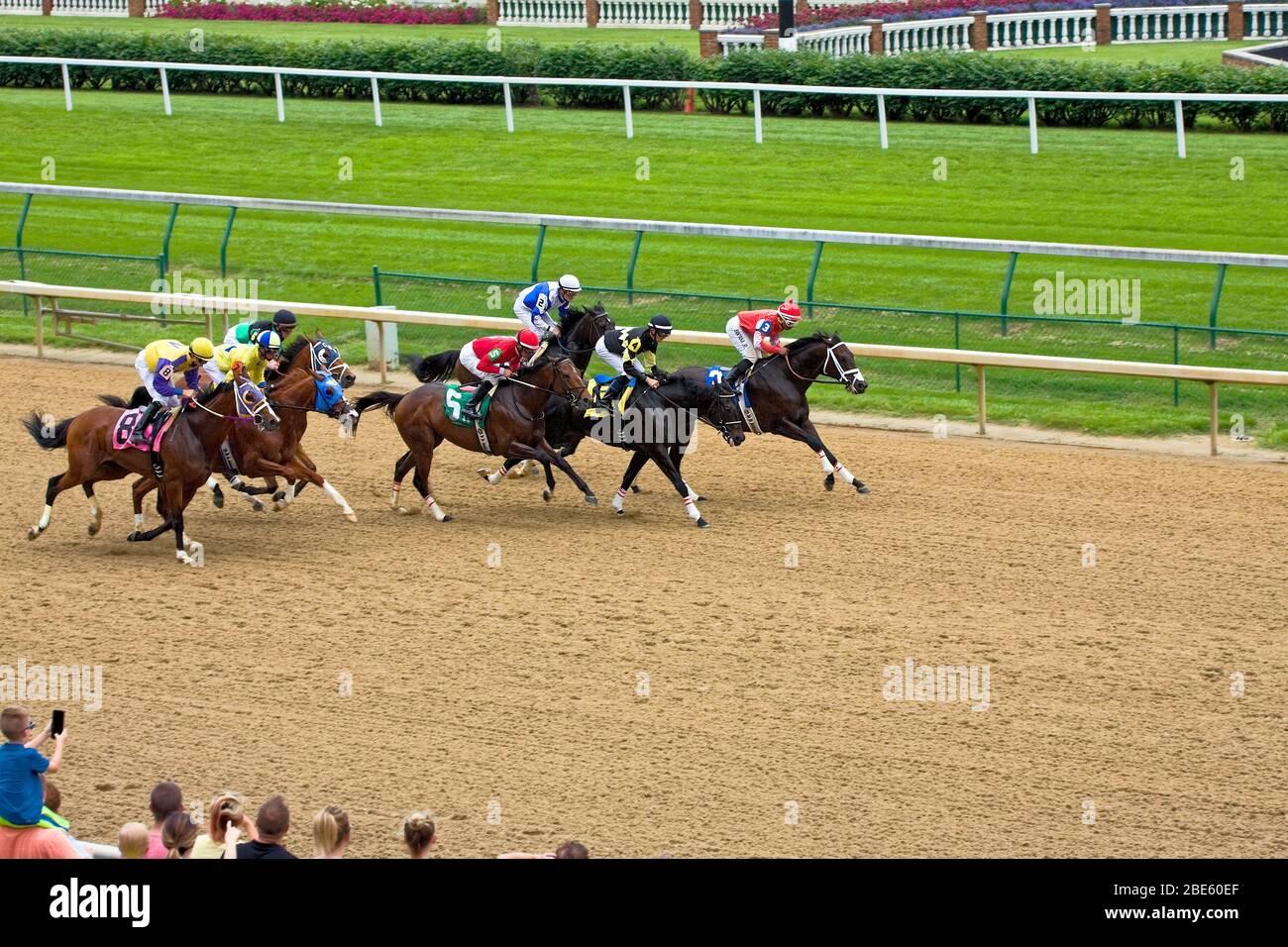 Jockeys Silks High Resolution Stock Photography And Images Alamy