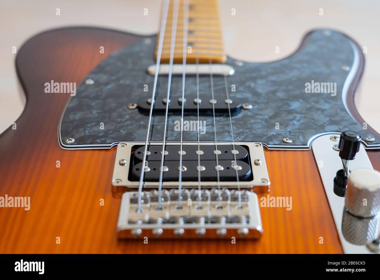 Coil telecaster single Fender Telecaster