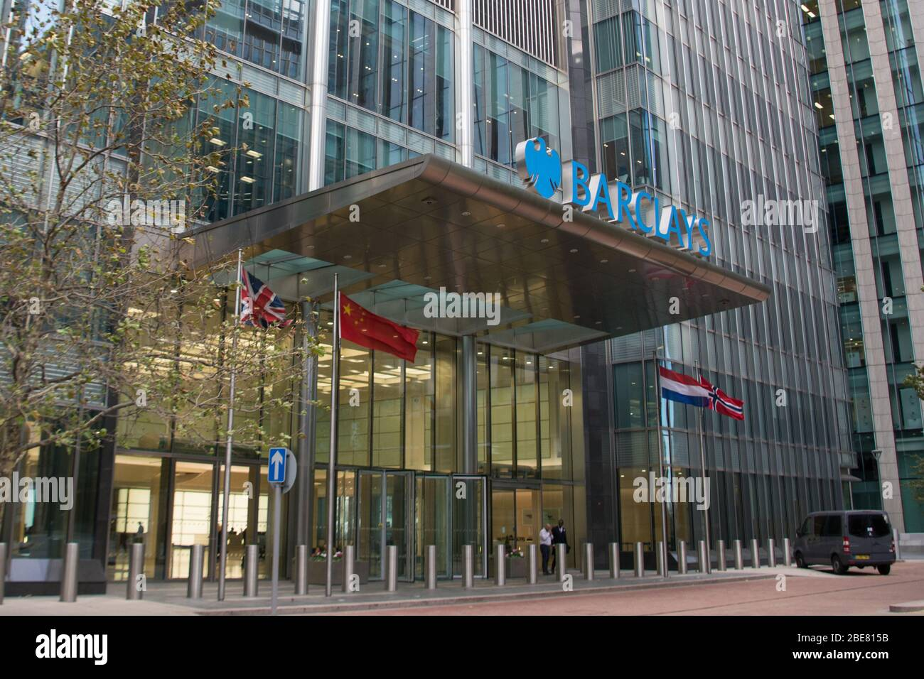 Barclays investment bank canary wharf brazil infrastructure investment fund