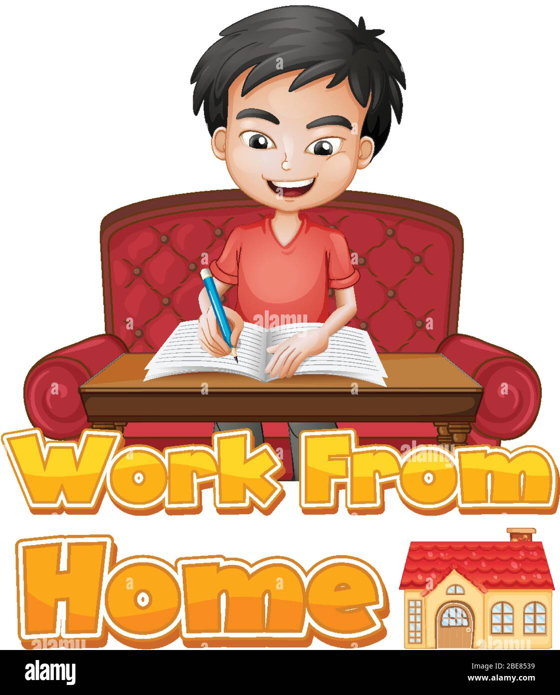 Homework From Home