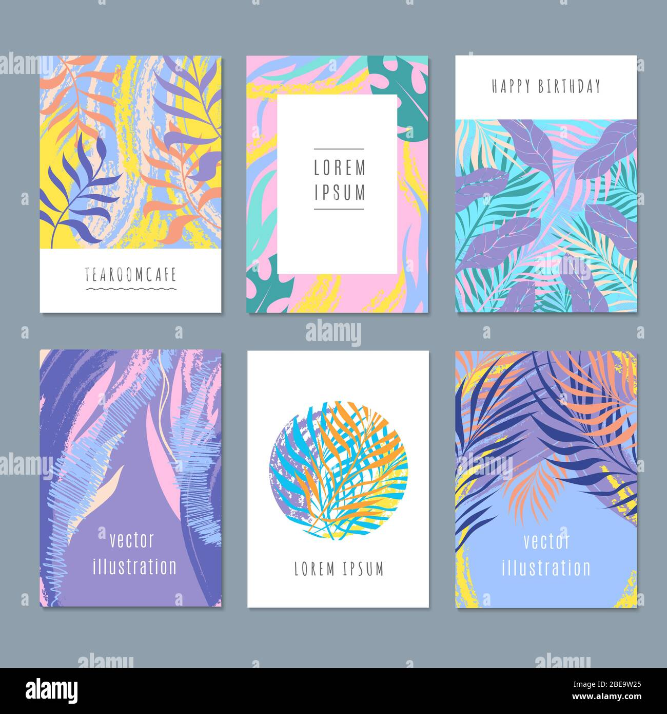 Creative Drawing Vector Trendy Backgrounds With Nature Graphics And Summer Tropical Leaves Summer Drawing Leaf Poster And Banner Illustration Stock Vector Image Art Alamy 730 tropical leaves white background stock vector art and graphics. https www alamy com creative drawing vector trendy backgrounds with nature graphics and summer tropical leaves summer drawing leaf poster and banner illustration image353029773 html