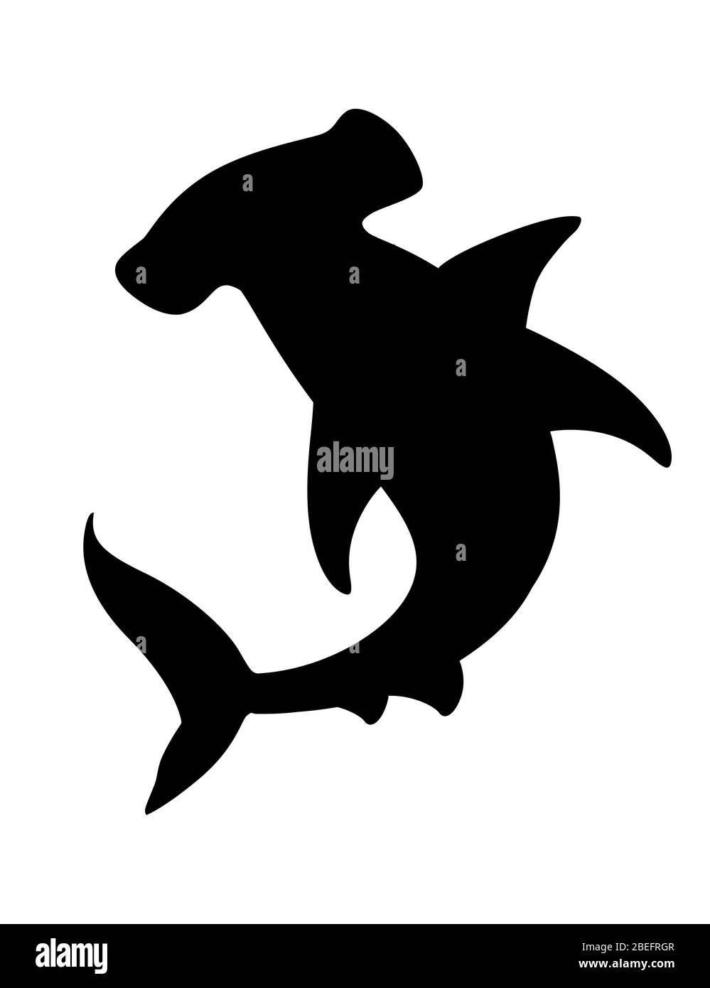Black Silhouette Hammerhead Shark Underwater Giant Animal Simple Cartoon Character Design Flat Vector Illustration Isolated On White Background Stock Vector Image Art Alamy No need to register, buy now! https www alamy com black silhouette hammerhead shark underwater giant animal simple cartoon character design flat vector illustration isolated on white background image353160327 html