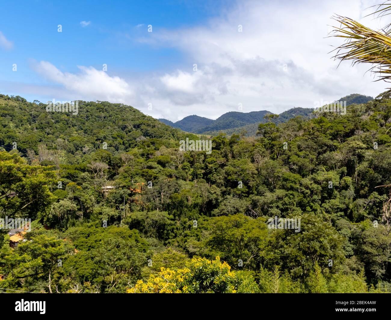 Areal Rio de Janeiro fonte: c8.alamy.com