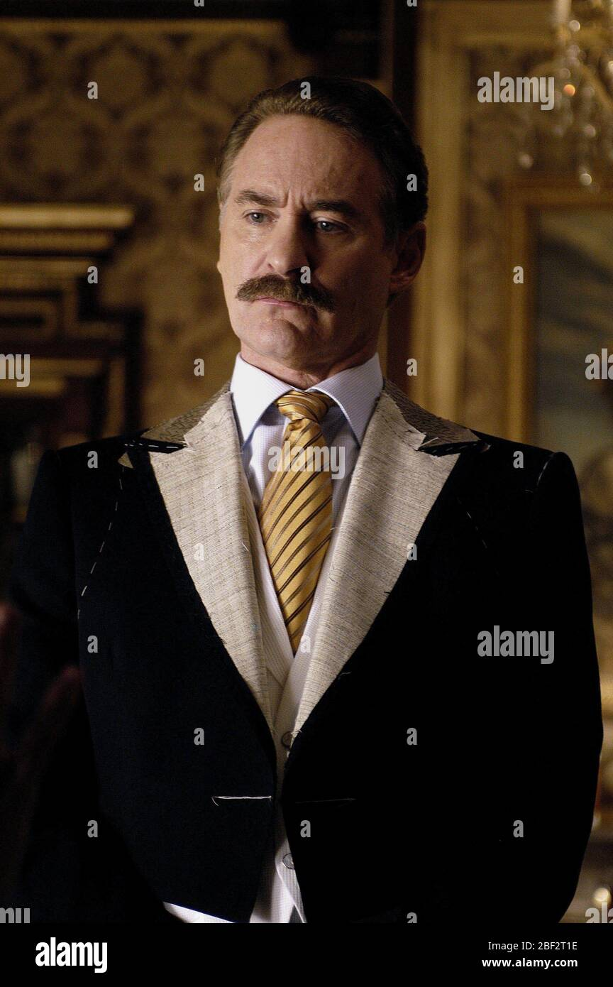 Kevin Kline The Pink Panther 2006 Stock Photo Alamy