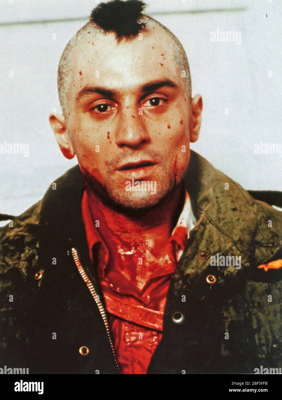 Taxi Driver Film Robert High Resolution Stock Photography And Images Alamy