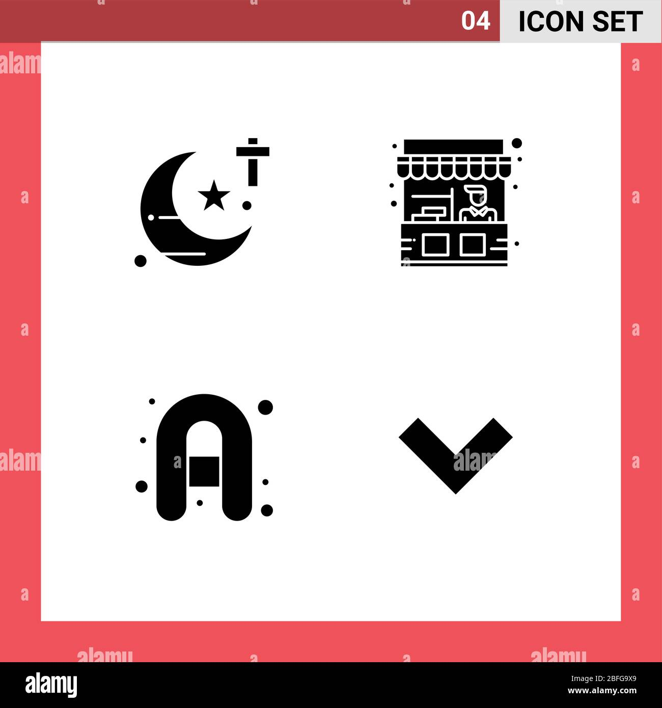 Universal Solid Glyphs Set For Web And Mobile Applications Religion Camping Theology Stand Arrow Editable Vector Design Elements Stock Vector Image Art Alamy Download 17,837 bow and arrow free vectors. alamy