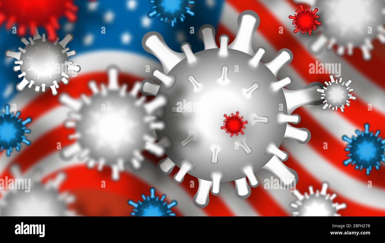 Flu Virus Cell High Resolution Stock Photography And Images Page 16 Alamy