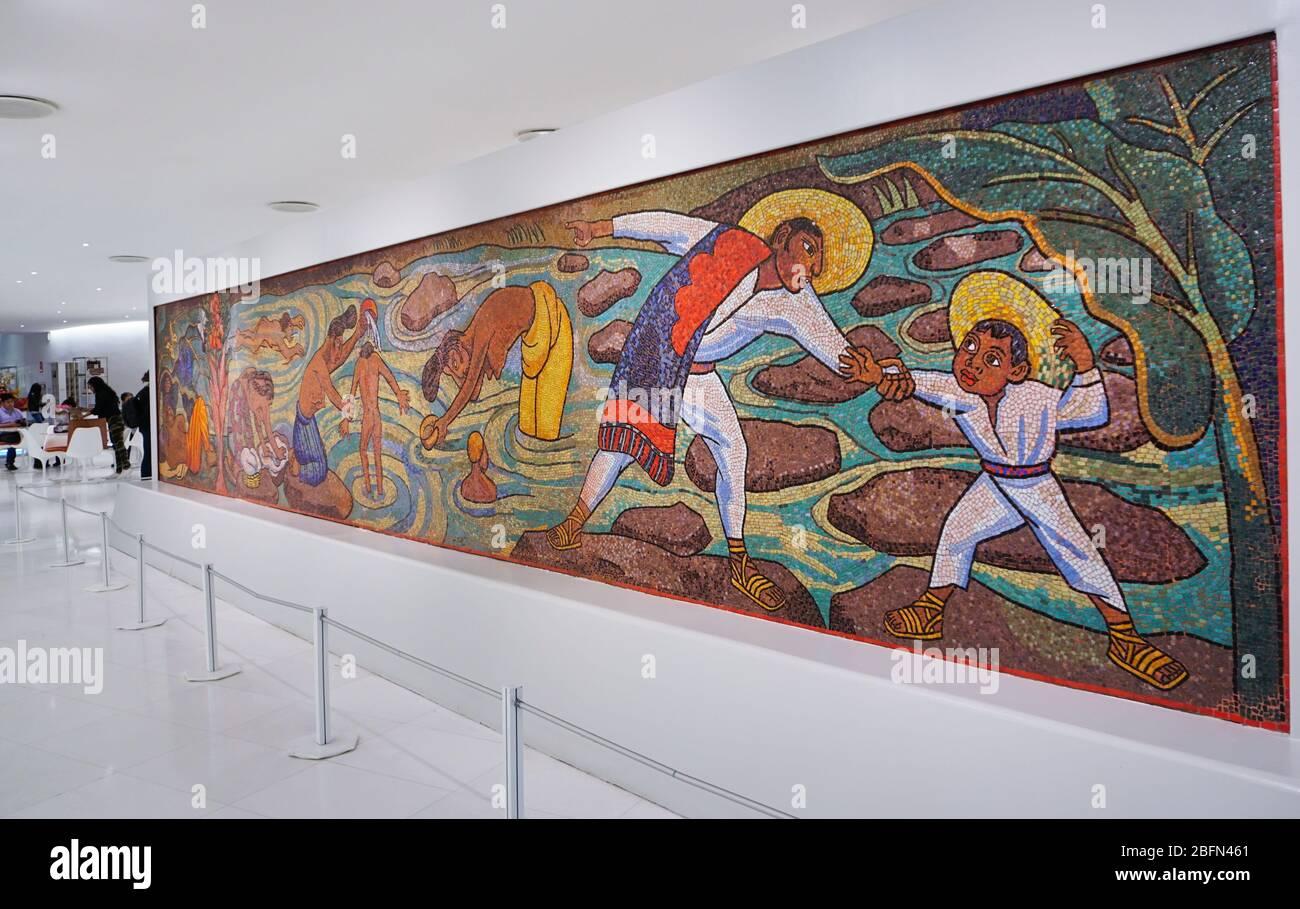 Woman Tehuantepec