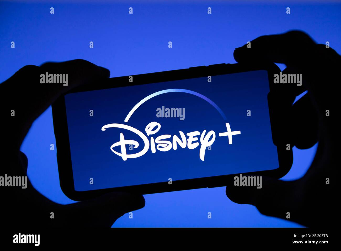 Disney Plus Logo High Resolution Stock Photography And Images Alamy Facebook is showing information to help you better understand the purpose of a page. https www alamy com london uk april 17 2020 disney plus streaming service logo on a smartphone image354044891 html