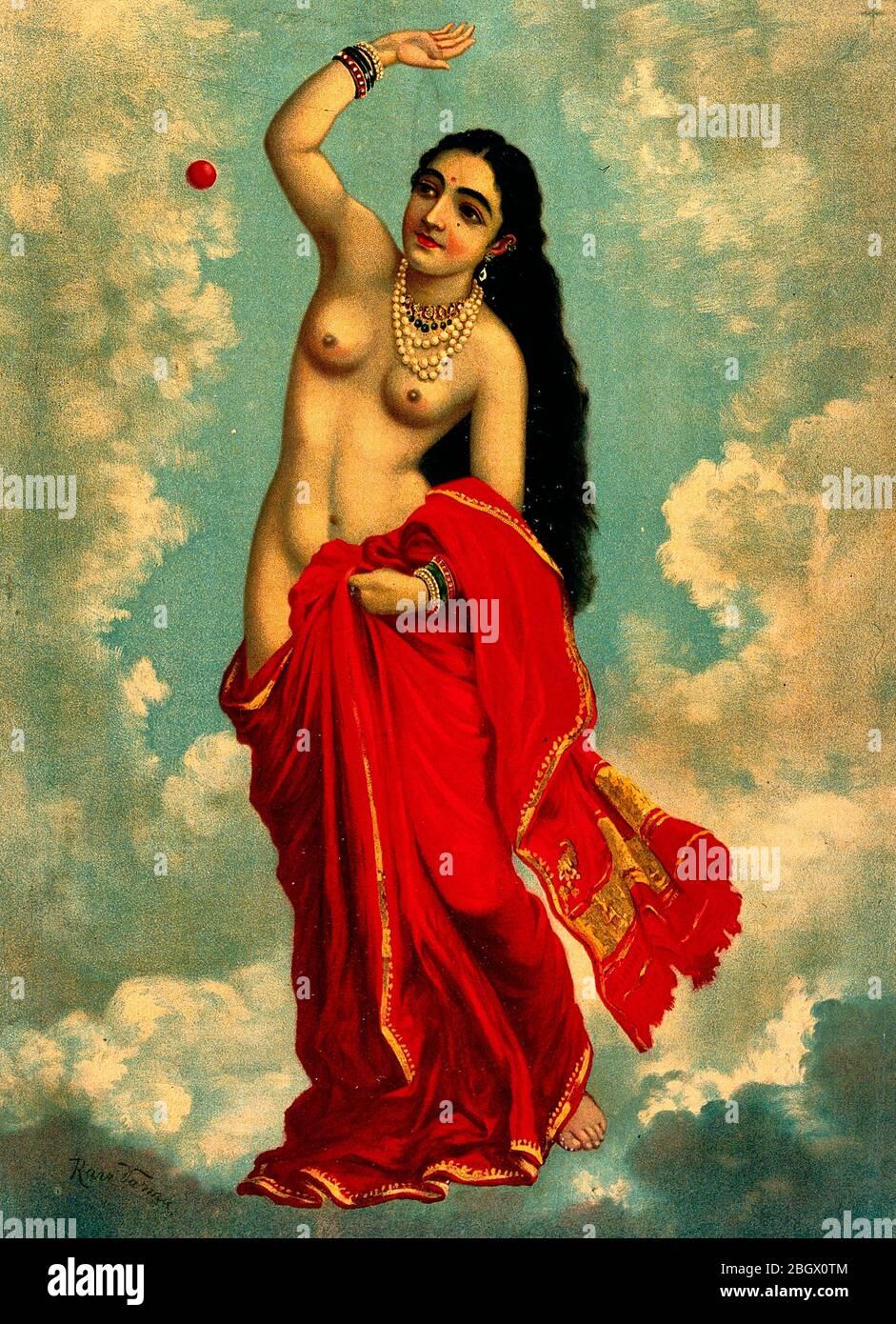 Raja Ravi Varma Krishna