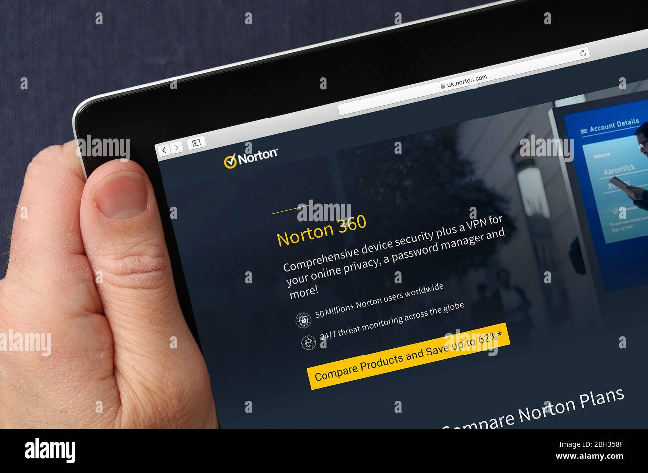Norton Com High Resolution Stock Photography And Images Alamy