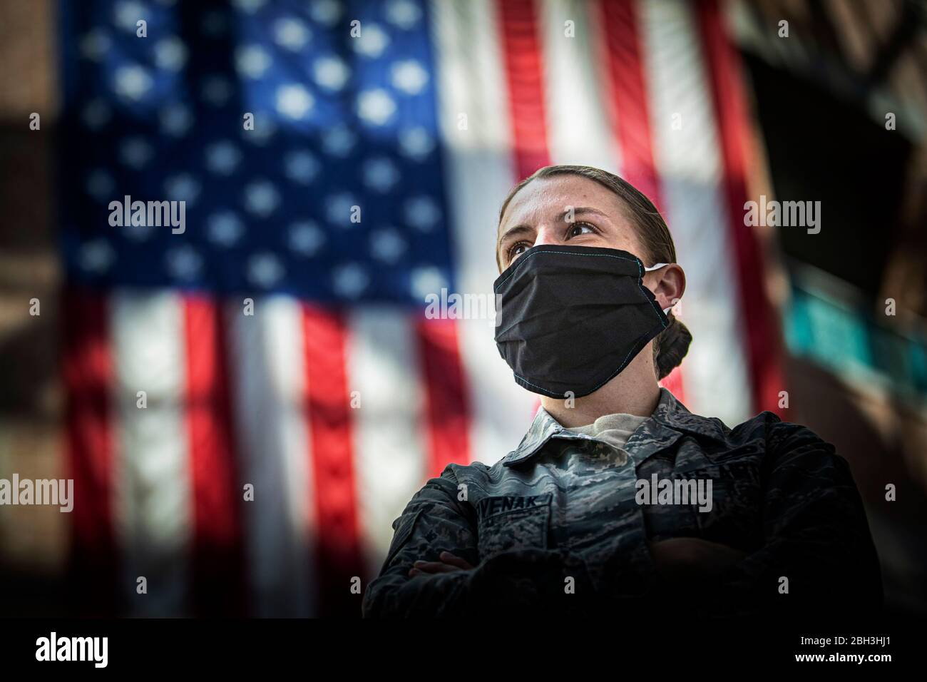 177th Fighter Wing High Resolution Stock Photography And Images Alamy