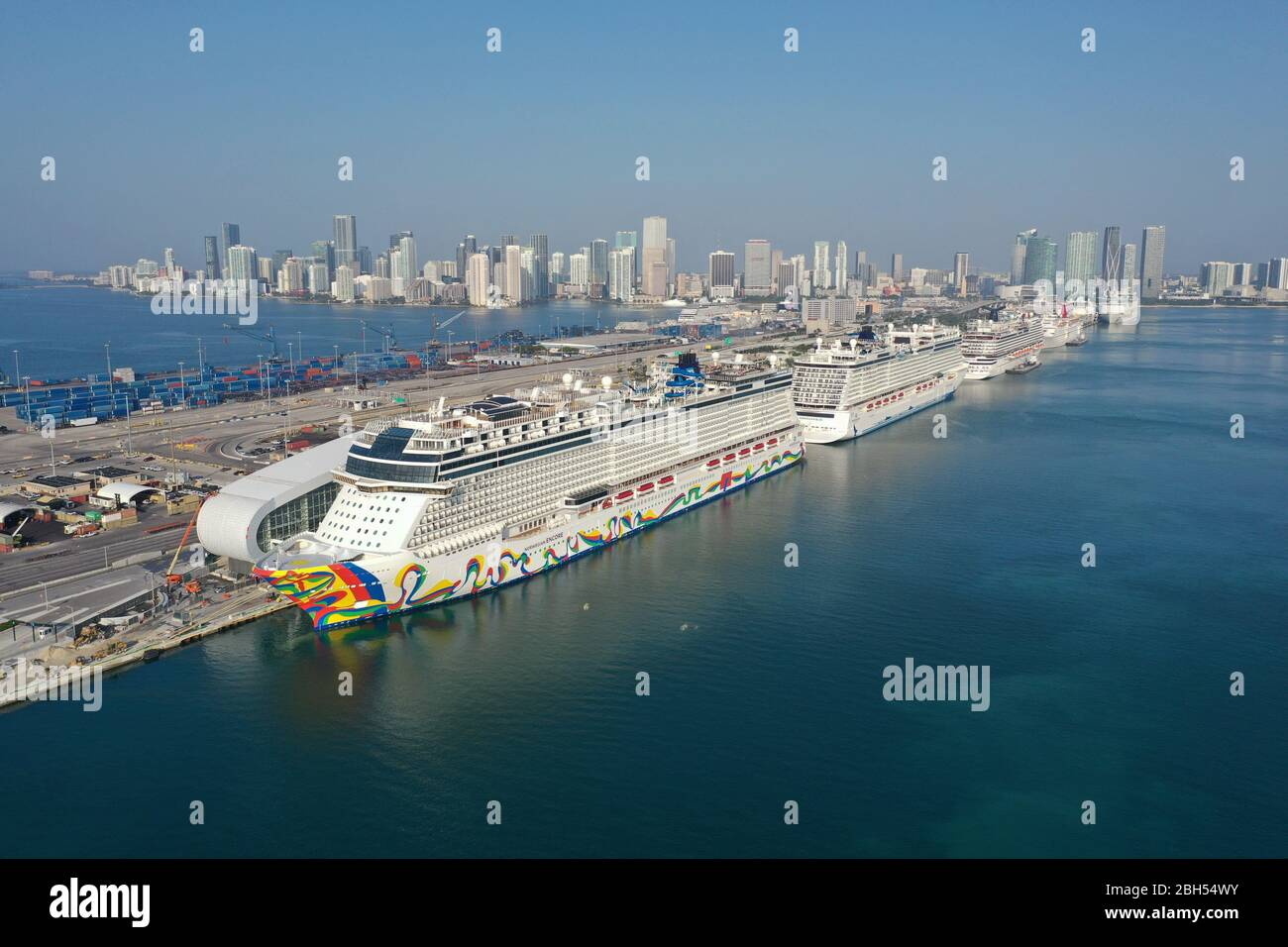 Cruise Industry High Resolution Stock Photography And Images Alamy