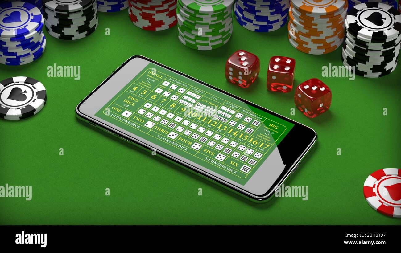 Gambling online casino poker craps brain challenge 2 game online