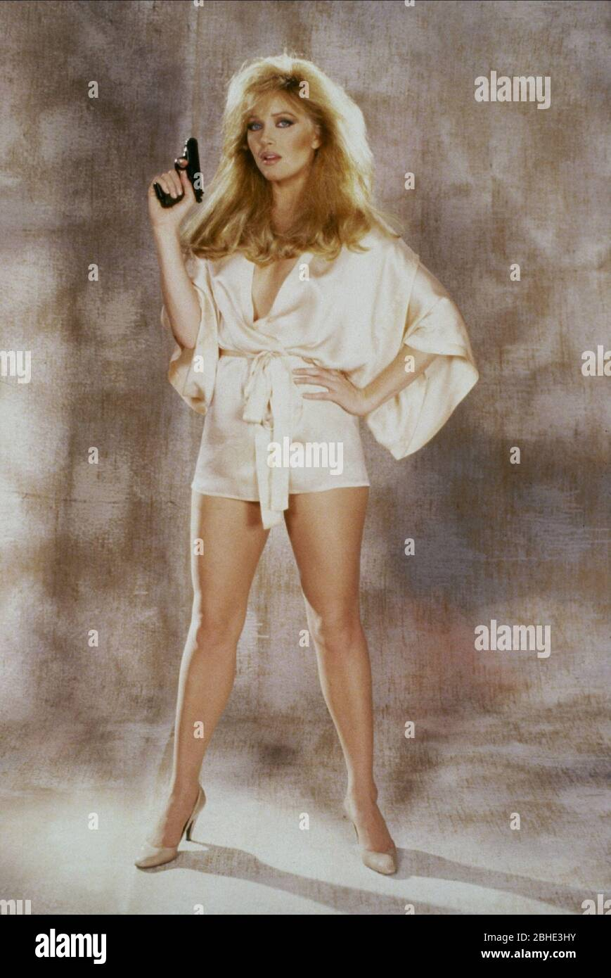 Tanya Roberts High Resolution Stock Photography and Images - Alamy
