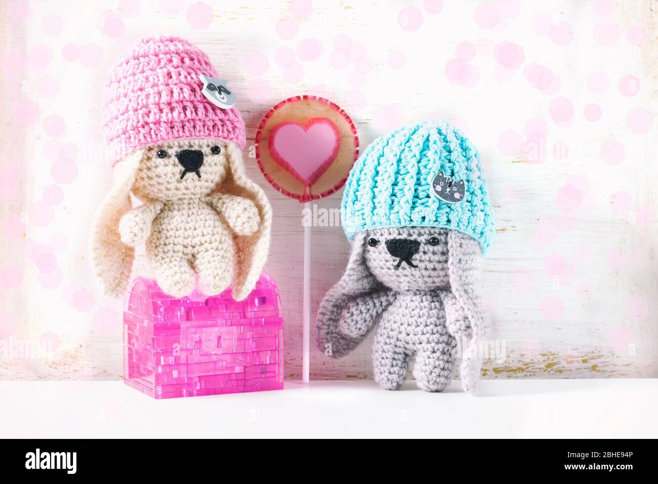 Amazon.com: Amigurumi Crochet Carrot & Bunny Rabbit Easter bunny ... | 956x1300