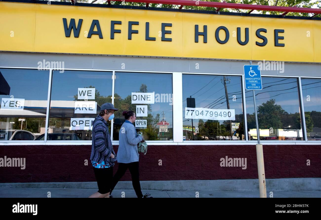 Restaurants Open On Christmas Day,Canton.Ga 2020 Near Me Canton, GA, USA. 27th Apr, 2020. Waffle House restaurants, well