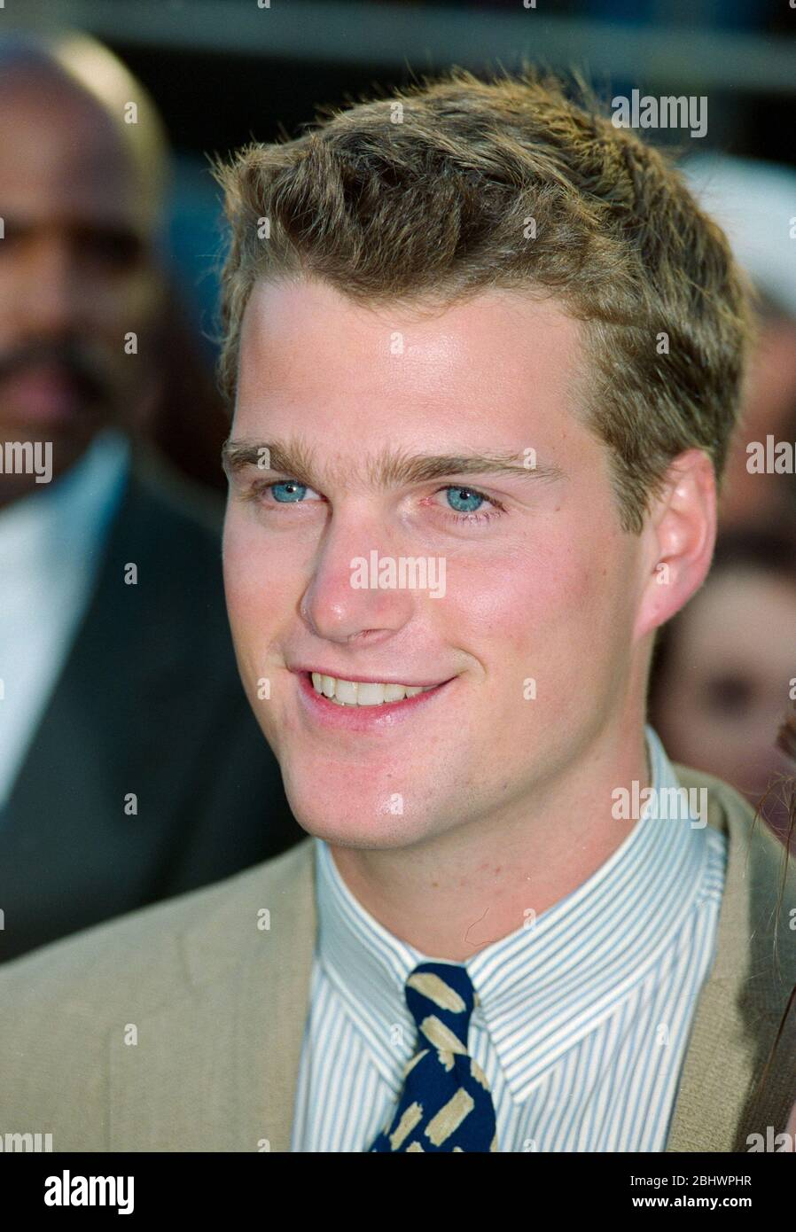O'donnell chris Chris O'Donnell