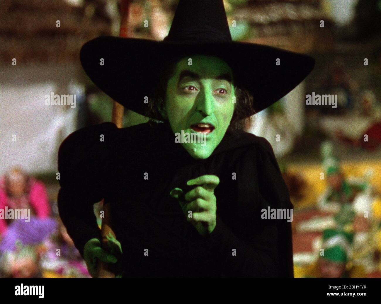 Victor Fleming Margaret Hamilton High Resolution Stock Photography And Images Alamy
