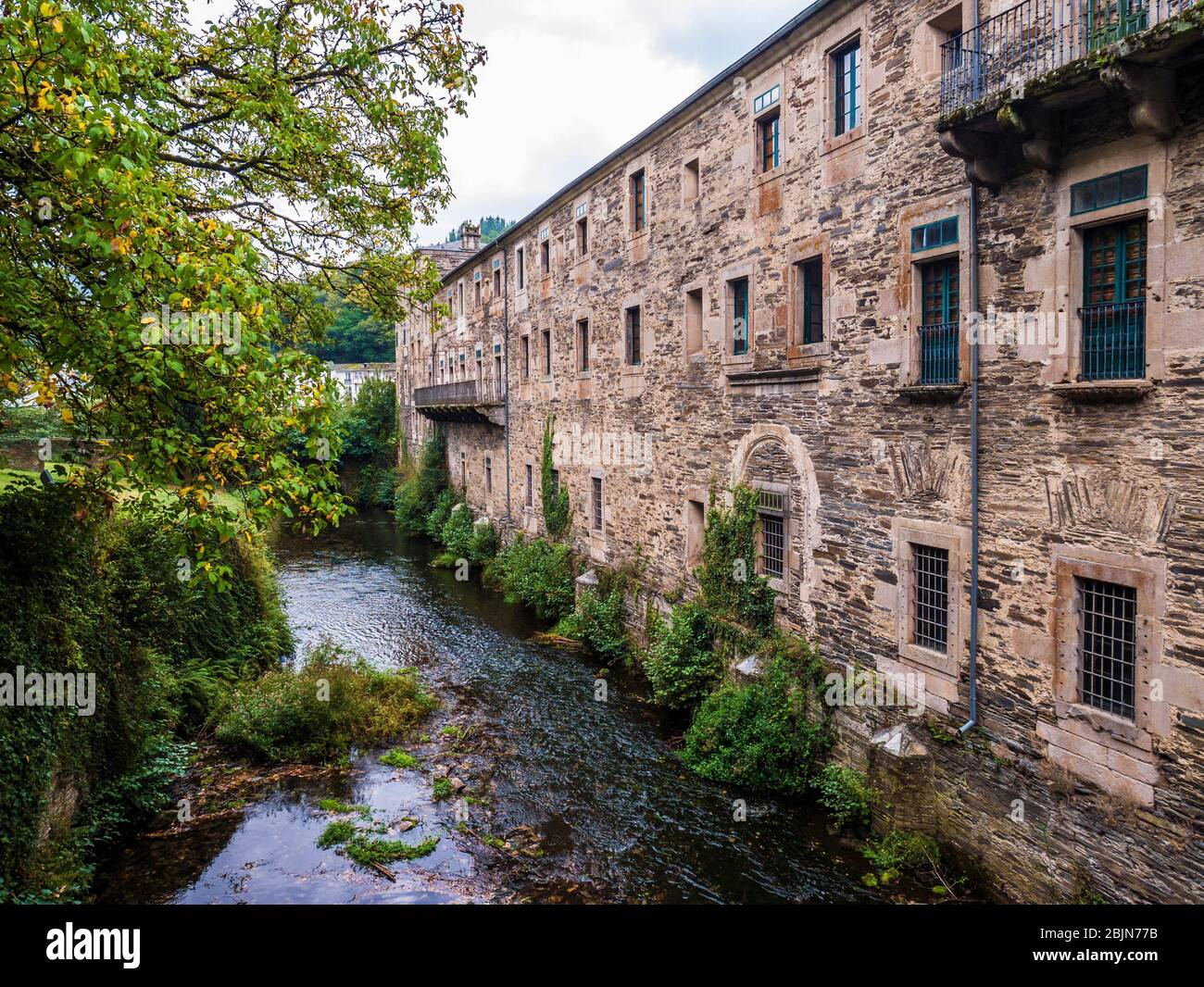 St Julian Of Samos High Resolution Stock Photography And Images Alamy