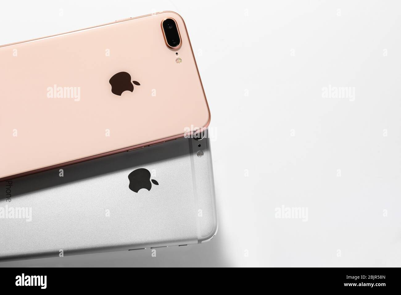 Iphone 6s Plus High Resolution Stock Photography And Images Alamy