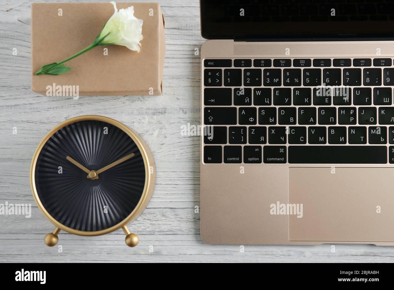 Clock For Mac 2017