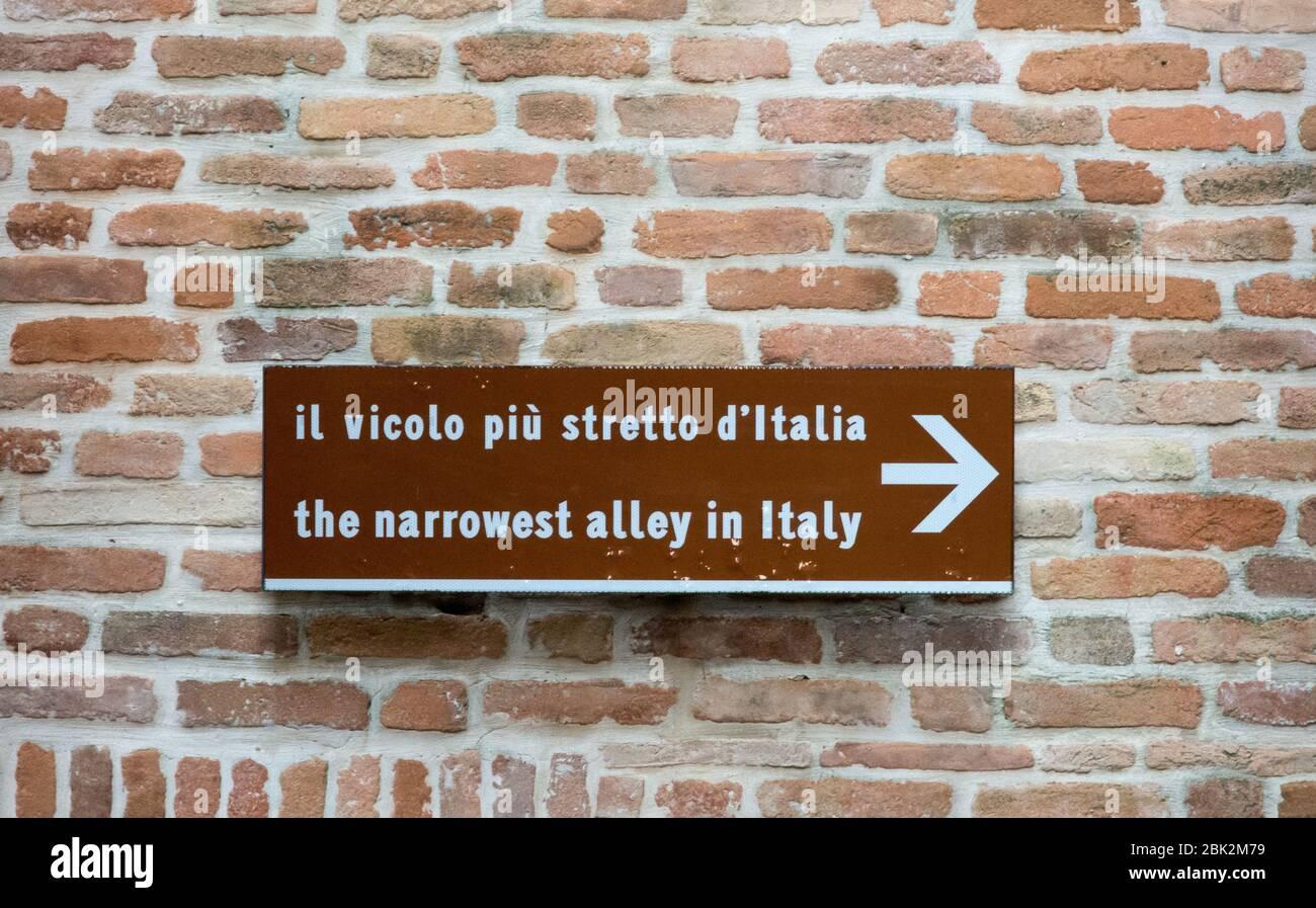 Acquaviva Picena a small village in Ascoli Piceno province, region ...