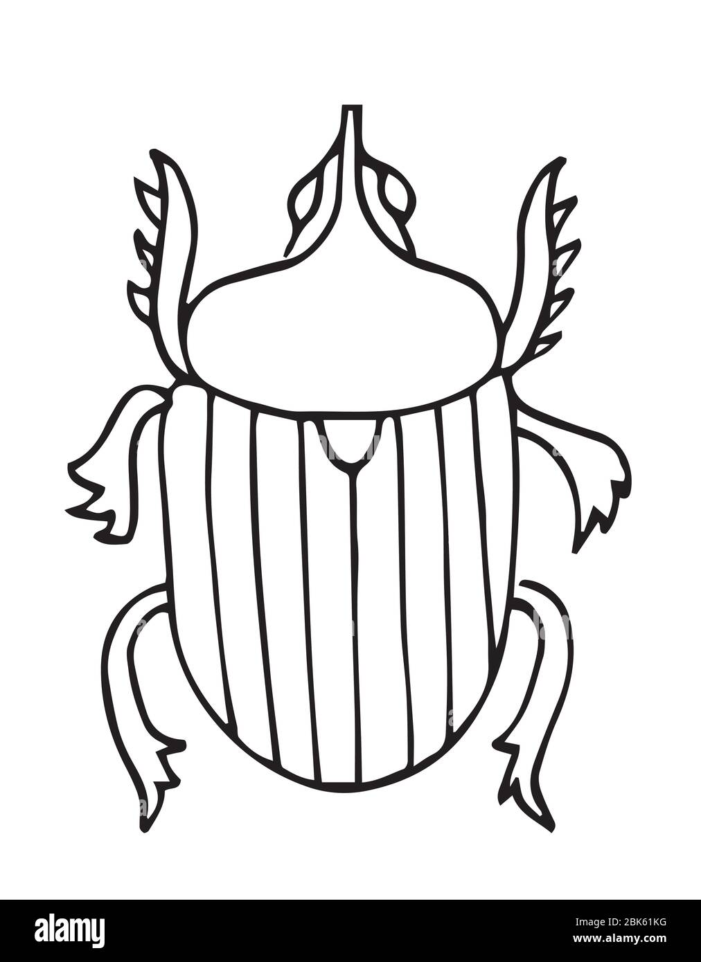 Centipede coloring pages | Free Coloring Pages | 1390x1012