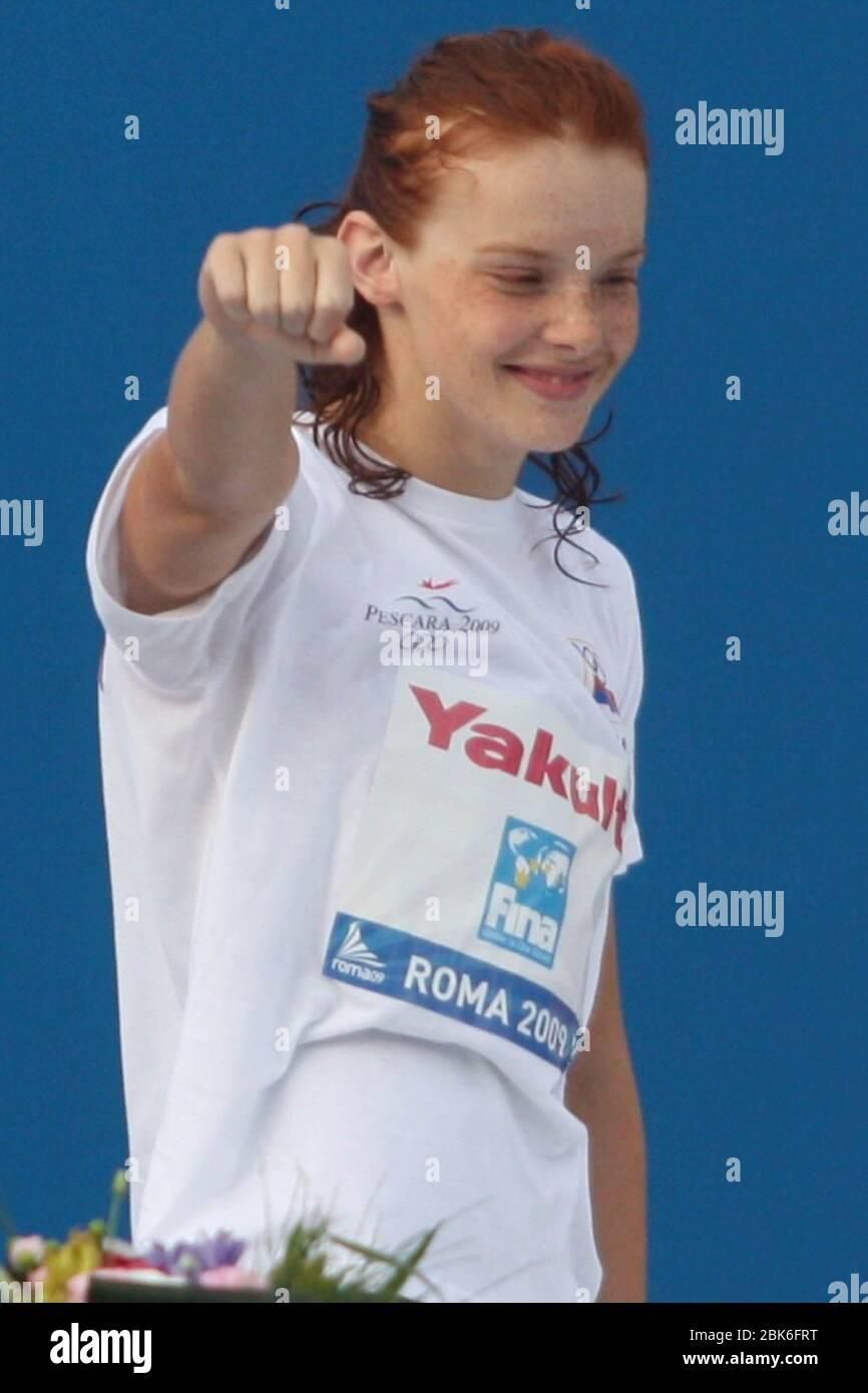 Nadja Higl