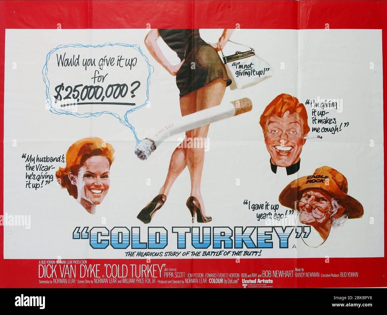 folded-film-poster-cold-turkey-1971-2BKBPY8.jpg