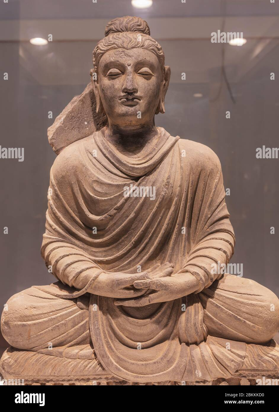 Gandharan High Resolution Stock Photography And Images Alamy